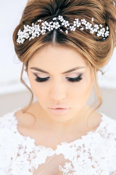 d278353181240a Візажист на весілля в Ковелі - Найкращий весільний макіяж Ковель ...